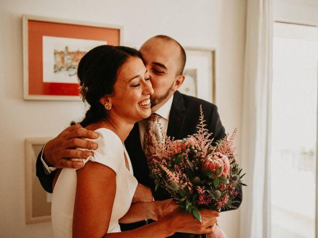 La boda de Fernando y Mónica en Montuïri, Islas Baleares 21