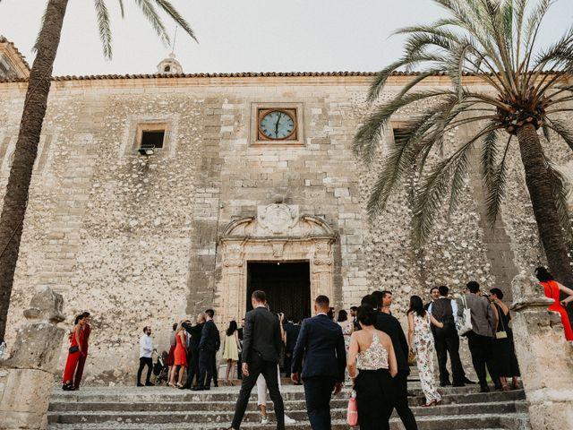 La boda de Fernando y Mónica en Montuïri, Islas Baleares 24
