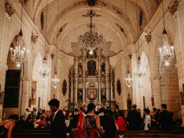 La boda de Fernando y Mónica en Montuïri, Islas Baleares 25