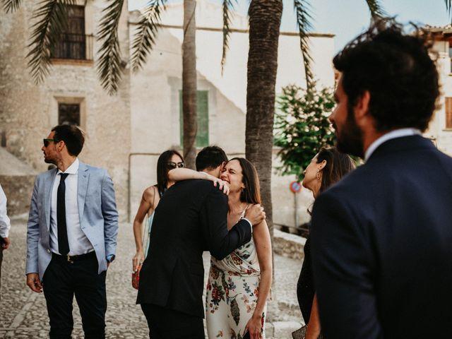 La boda de Fernando y Mónica en Montuïri, Islas Baleares 26