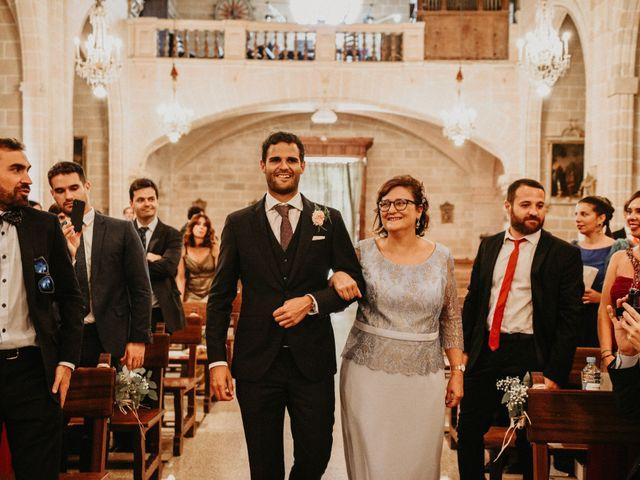 La boda de Fernando y Mónica en Montuïri, Islas Baleares 27