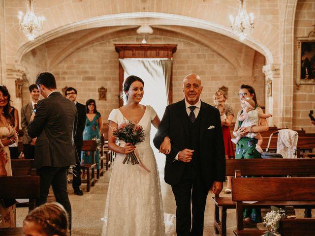 La boda de Fernando y Mónica en Montuïri, Islas Baleares 28
