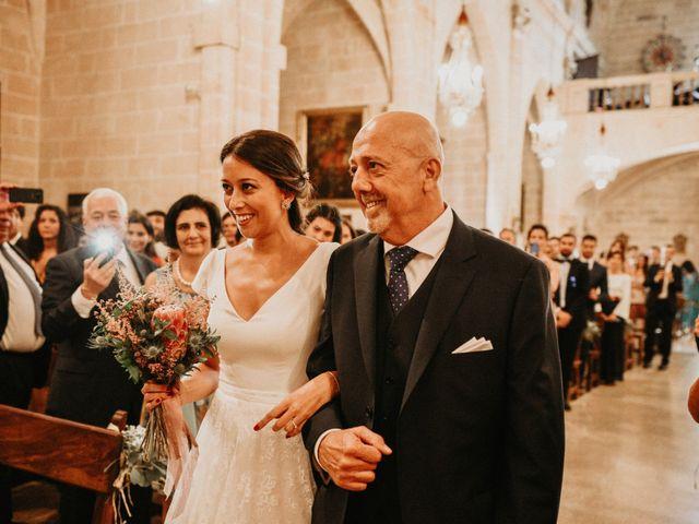 La boda de Fernando y Mónica en Montuïri, Islas Baleares 29