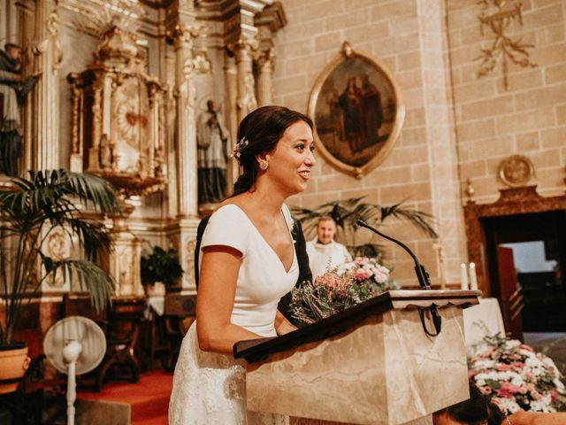 La boda de Fernando y Mónica en Montuïri, Islas Baleares 30