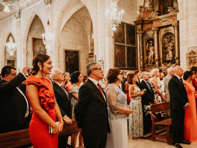 La boda de Fernando y Mónica en Montuïri, Islas Baleares 31