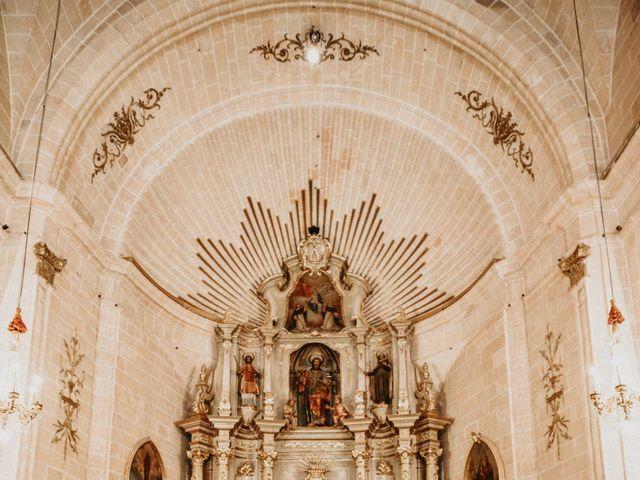 La boda de Fernando y Mónica en Montuïri, Islas Baleares 32