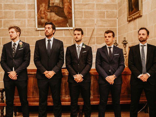 La boda de Fernando y Mónica en Montuïri, Islas Baleares 33