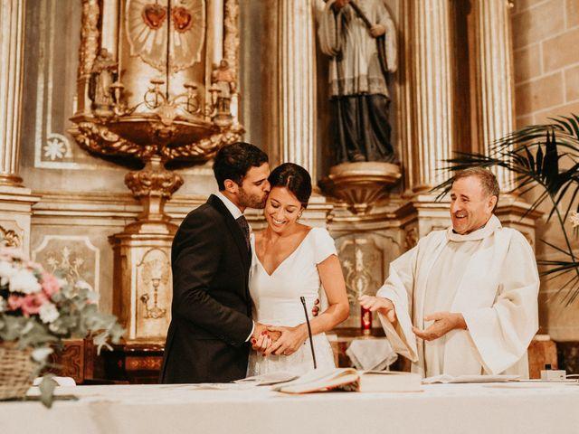 La boda de Fernando y Mónica en Montuïri, Islas Baleares 34