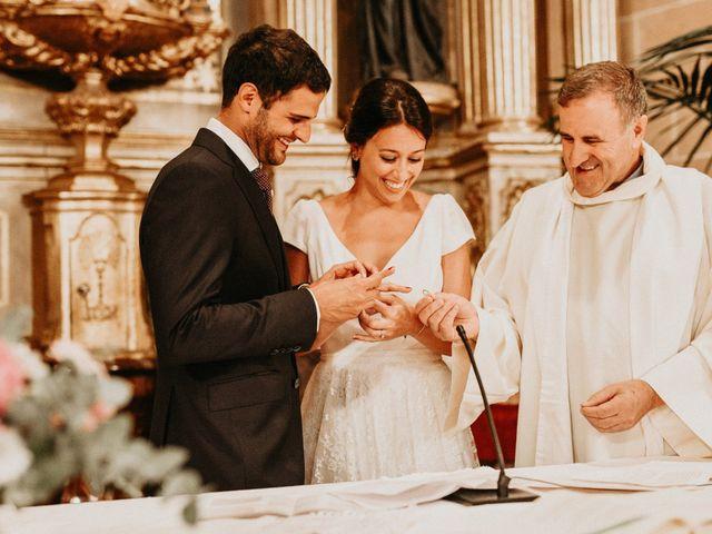 La boda de Fernando y Mónica en Montuïri, Islas Baleares 35