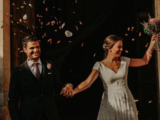 La boda de Fernando y Mónica en Montuïri, Islas Baleares 36