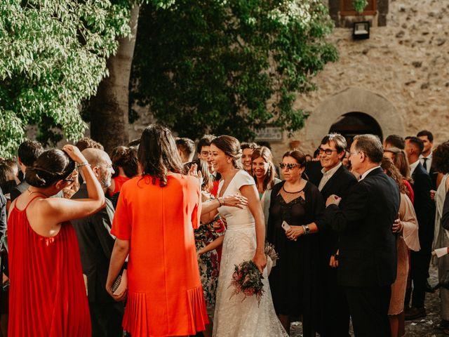 La boda de Fernando y Mónica en Montuïri, Islas Baleares 38