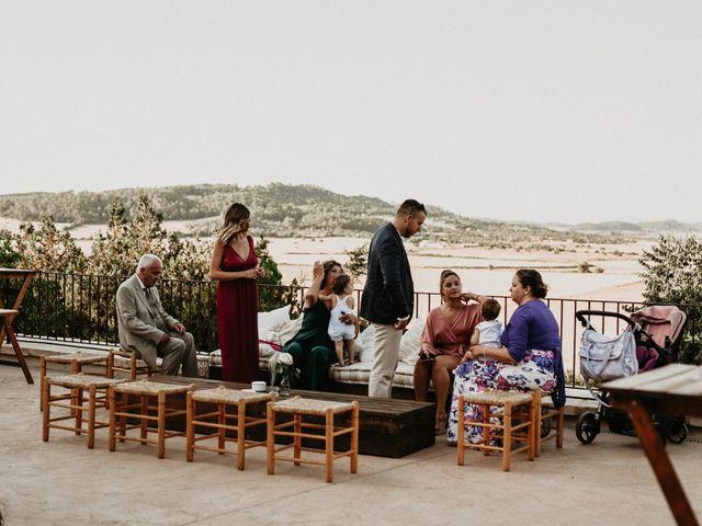 La boda de Fernando y Mónica en Montuïri, Islas Baleares 48