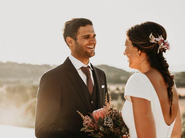 La boda de Fernando y Mónica en Montuïri, Islas Baleares 40