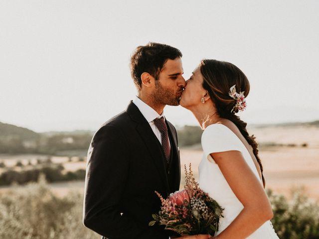 La boda de Fernando y Mónica en Montuïri, Islas Baleares 41