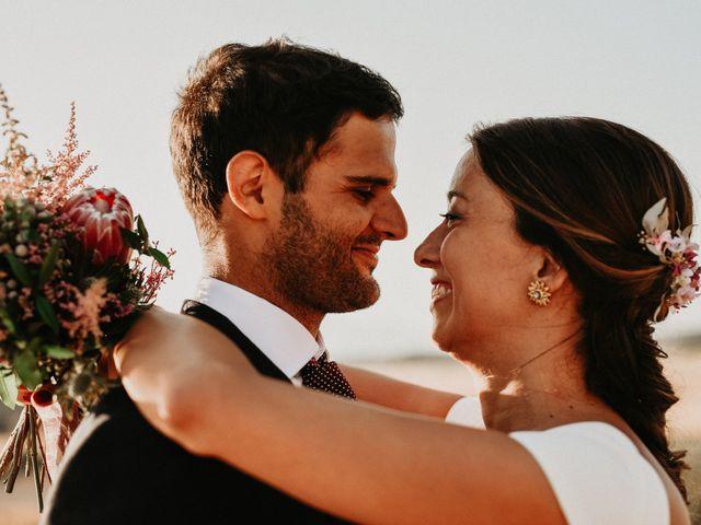 La boda de Fernando y Mónica en Montuïri, Islas Baleares 43