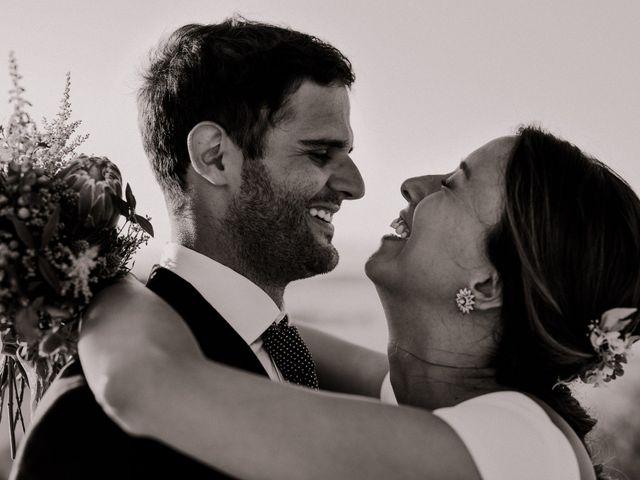 La boda de Fernando y Mónica en Montuïri, Islas Baleares 44