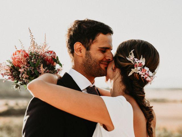 La boda de Fernando y Mónica en Montuïri, Islas Baleares 45