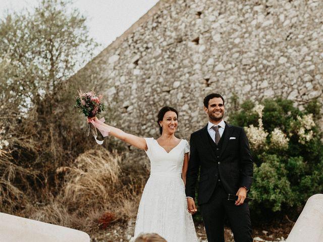 La boda de Fernando y Mónica en Montuïri, Islas Baleares 51