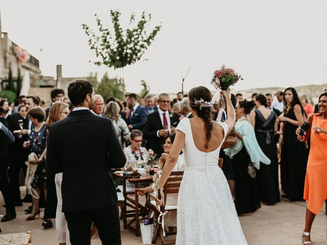 La boda de Fernando y Mónica en Montuïri, Islas Baleares 52