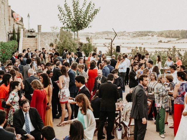 La boda de Fernando y Mónica en Montuïri, Islas Baleares 54