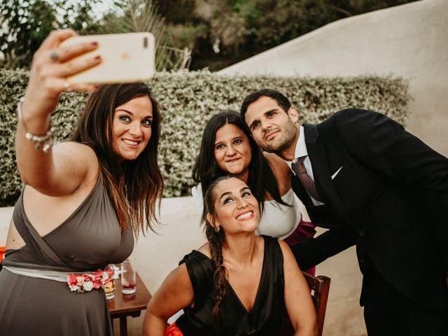La boda de Fernando y Mónica en Montuïri, Islas Baleares 56