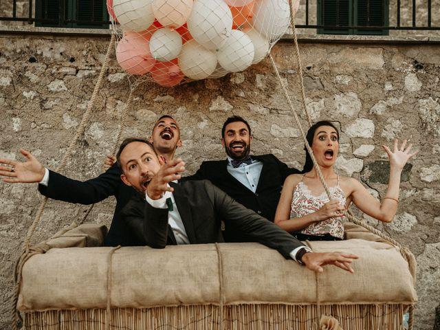 La boda de Fernando y Mónica en Montuïri, Islas Baleares 57