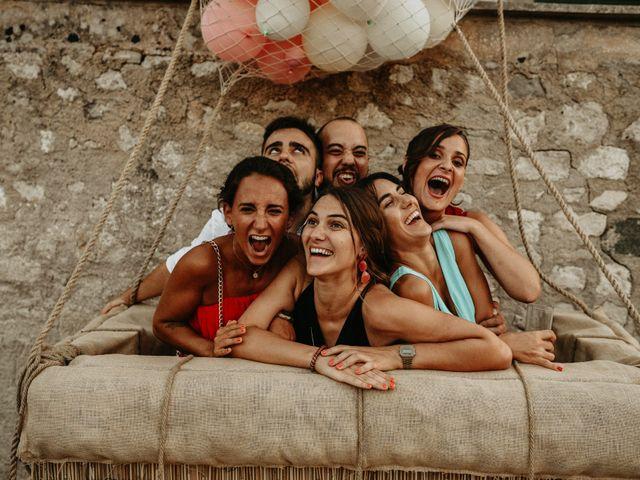 La boda de Fernando y Mónica en Montuïri, Islas Baleares 58
