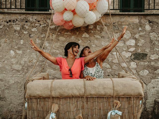 La boda de Fernando y Mónica en Montuïri, Islas Baleares 59