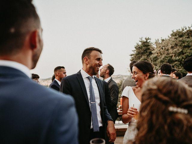 La boda de Fernando y Mónica en Montuïri, Islas Baleares 64