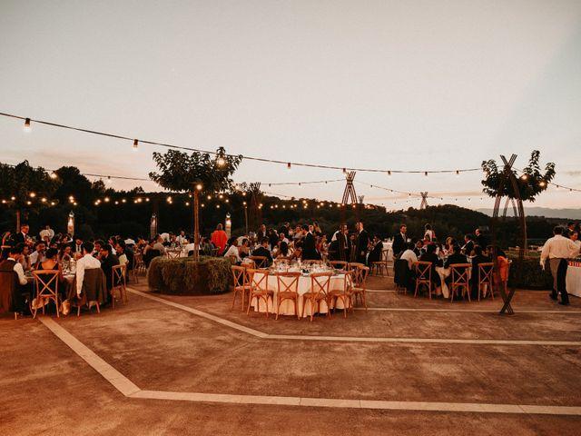 La boda de Fernando y Mónica en Montuïri, Islas Baleares 65