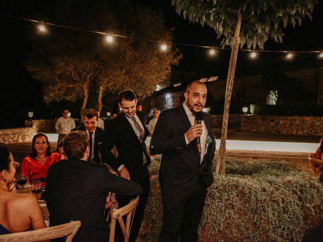La boda de Fernando y Mónica en Montuïri, Islas Baleares 70