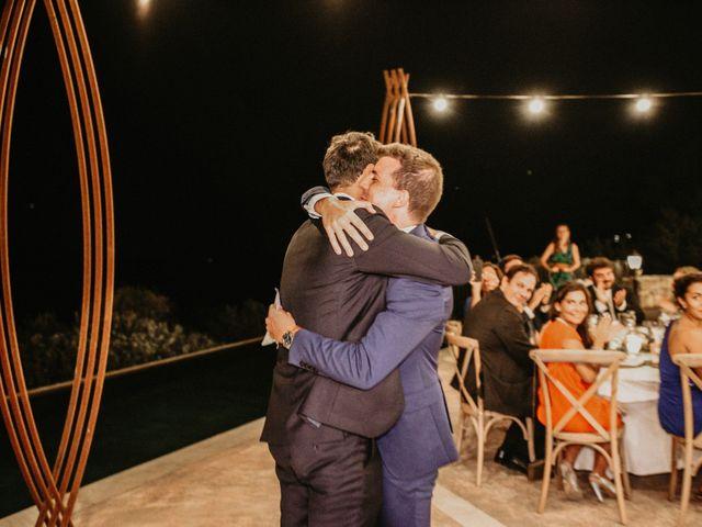 La boda de Fernando y Mónica en Montuïri, Islas Baleares 73