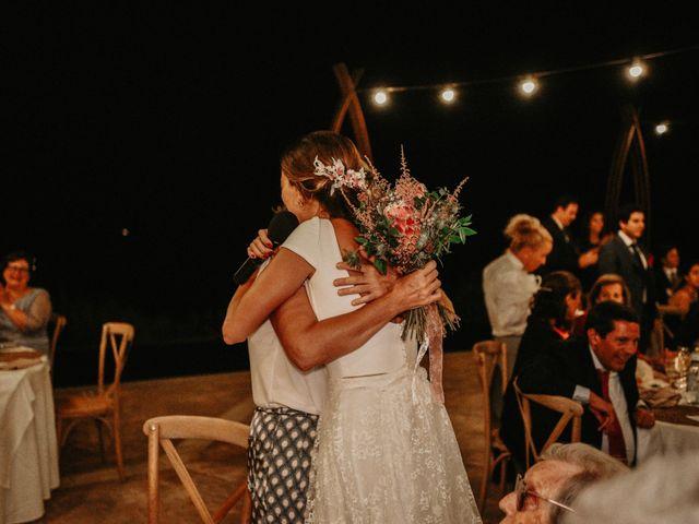 La boda de Fernando y Mónica en Montuïri, Islas Baleares 76