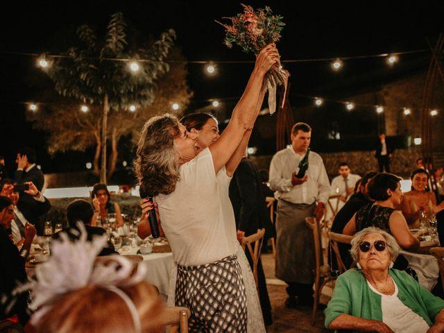 La boda de Fernando y Mónica en Montuïri, Islas Baleares 77