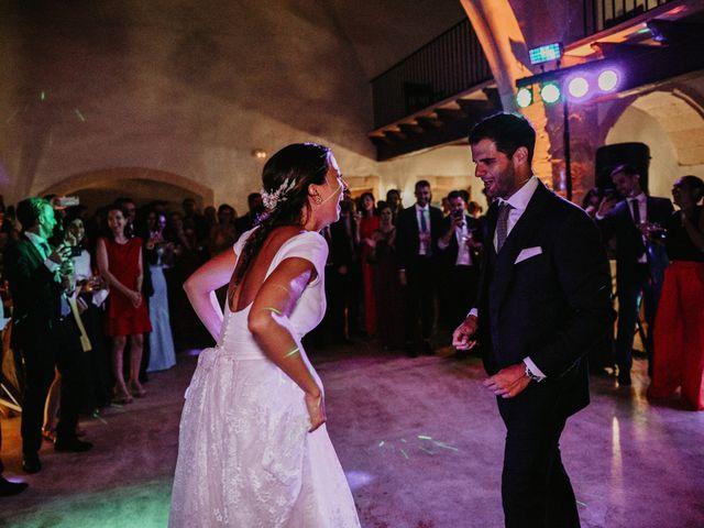 La boda de Fernando y Mónica en Montuïri, Islas Baleares 79
