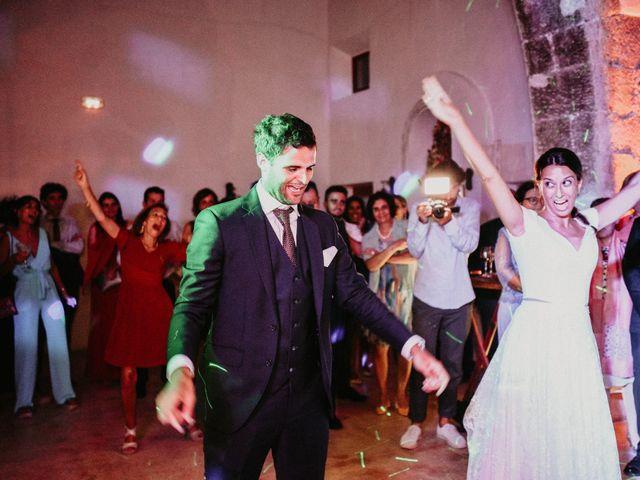 La boda de Fernando y Mónica en Montuïri, Islas Baleares 80