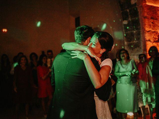 La boda de Fernando y Mónica en Montuïri, Islas Baleares 81