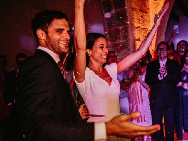 La boda de Fernando y Mónica en Montuïri, Islas Baleares 82