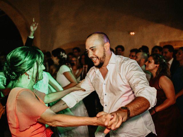 La boda de Fernando y Mónica en Montuïri, Islas Baleares 83