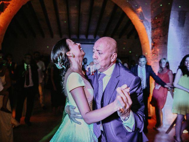 La boda de Fernando y Mónica en Montuïri, Islas Baleares 84