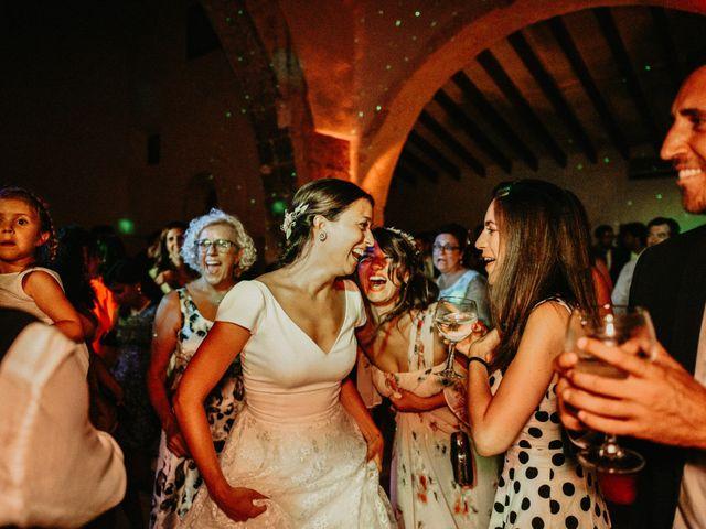 La boda de Fernando y Mónica en Montuïri, Islas Baleares 85