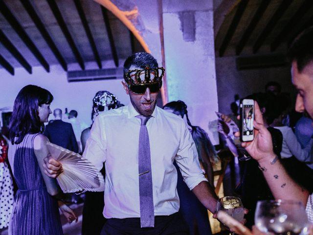 La boda de Fernando y Mónica en Montuïri, Islas Baleares 87