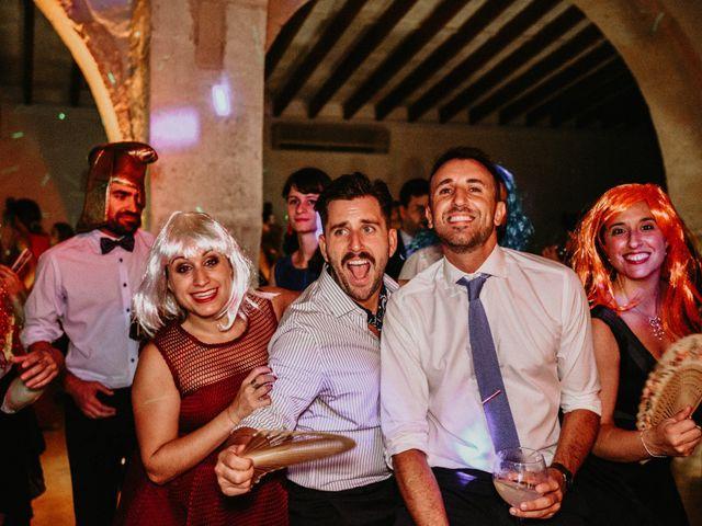 La boda de Fernando y Mónica en Montuïri, Islas Baleares 89