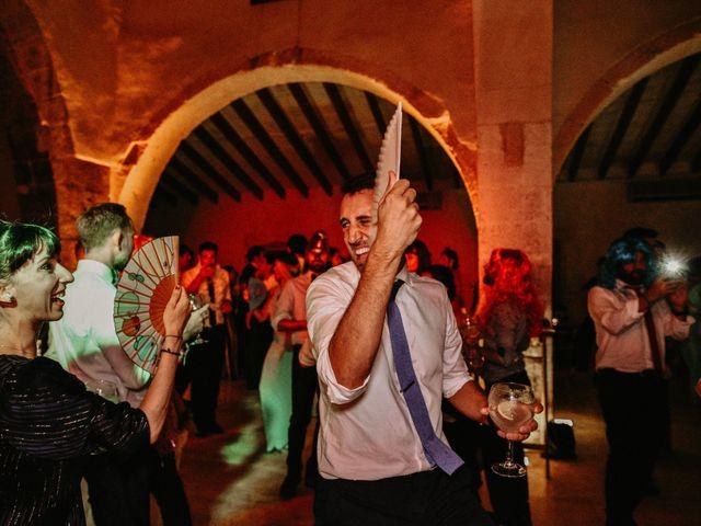 La boda de Fernando y Mónica en Montuïri, Islas Baleares 91