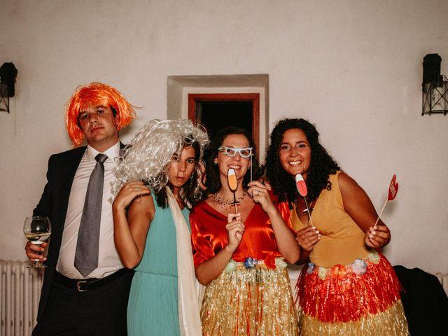 La boda de Fernando y Mónica en Montuïri, Islas Baleares 90