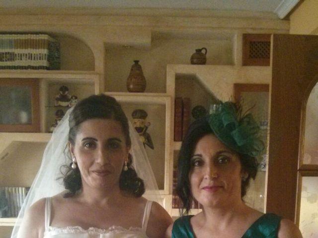 La boda de Pablo Gutierrez y Maria Eugenia en Ávila, Ávila 3