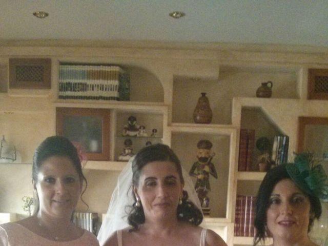 La boda de Pablo Gutierrez y Maria Eugenia en Ávila, Ávila 4