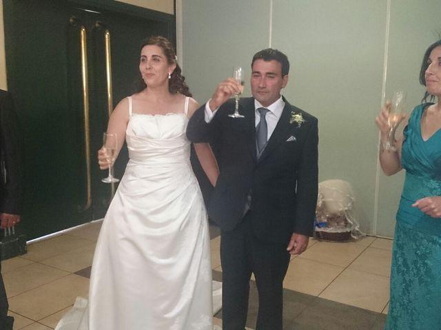 La boda de Pablo Gutierrez y Maria Eugenia en Ávila, Ávila 24