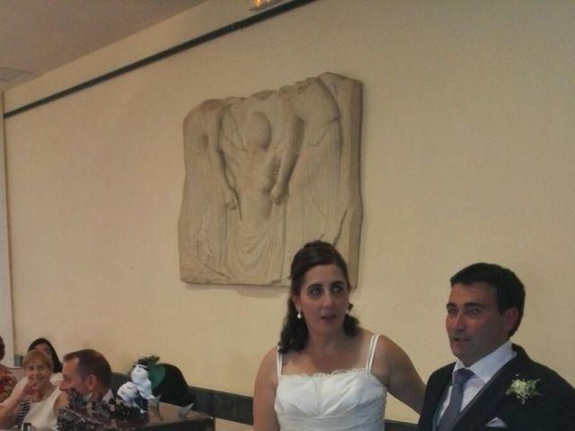 La boda de Pablo Gutierrez y Maria Eugenia en Ávila, Ávila 31
