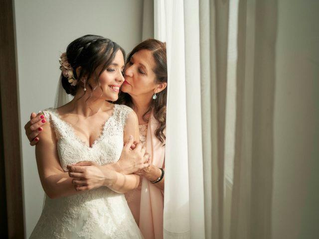La boda de Sara y Miguel en El Puig, Valencia 8